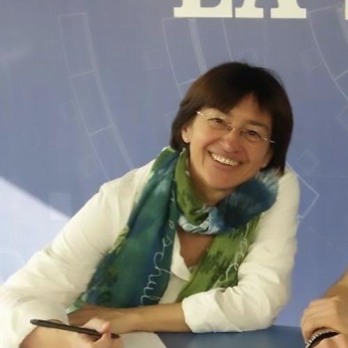 Daniela Cotto