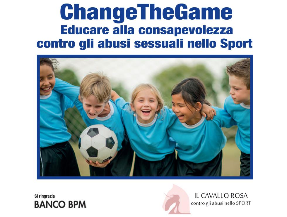 manuale contro gli abusi nello Sport