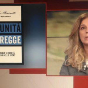 Daniela Simonetti Storie Italiane